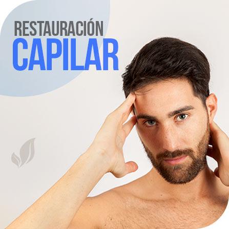 restauracion capilar
